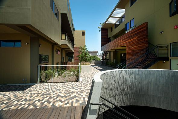 3761 Centre St San Diego 92103 San Diego Modern